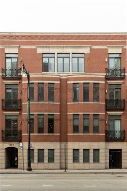 1359 W Fullerton Unit 4, Chicago, IL 60614