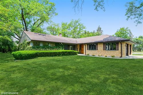 1520 W Marcus, Park Ridge, IL 60068