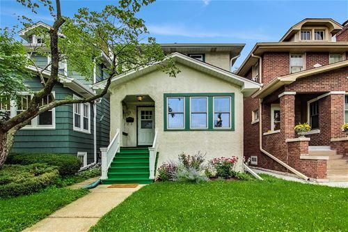 1138 S Maple, Oak Park, IL 60304