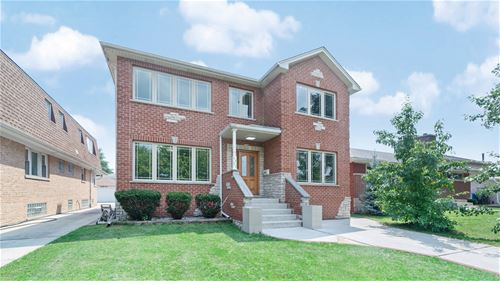 4833 N Rutherford, Chicago, IL 60656
