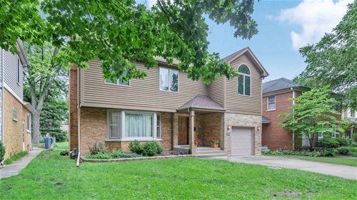 913 S Hamlin, Park Ridge, IL 60068