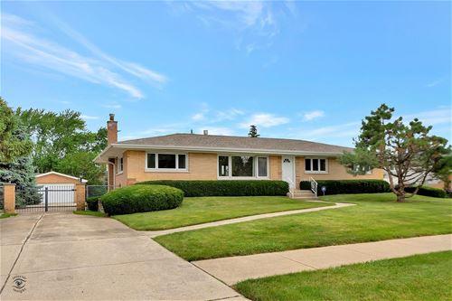 6620 W 92nd, Oak Lawn, IL 60453