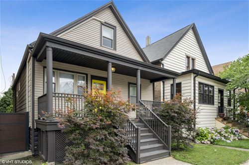 3429 W Drummond, Chicago, IL 60647