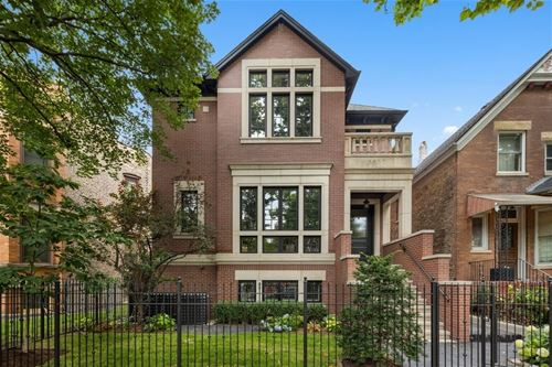 3537 N Greenview, Chicago, IL 60657