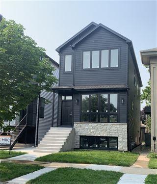 5026 W Ainslie, Chicago, IL 60630