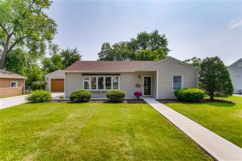 121 S Lewis, Lombard, IL 60148