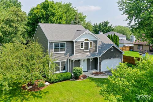 1255 Old Mill, Naperville, IL 60564
