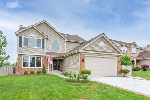5936 Pine Hollow, Carpentersville, IL 60110