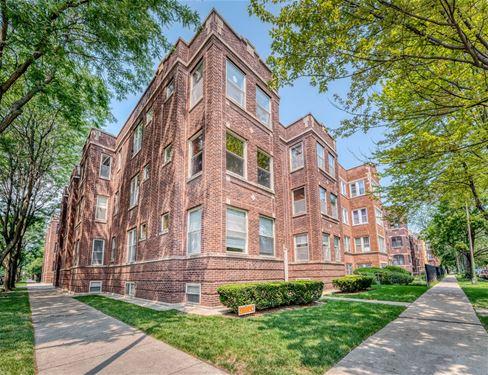 4600 N Central Park Unit 2, Chicago, IL 60625