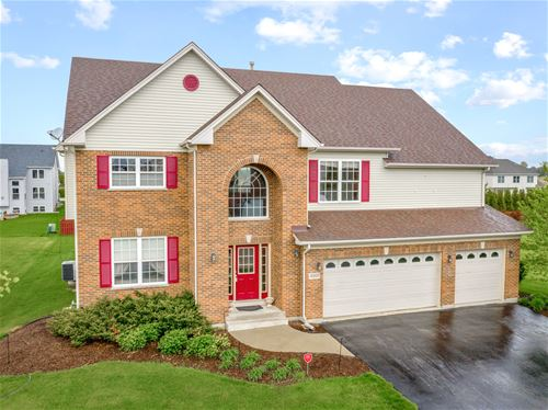 5263 Greenshire, Lake In The Hills, IL 60156