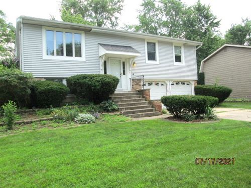 20157 S Holly, Frankfort, IL 60423