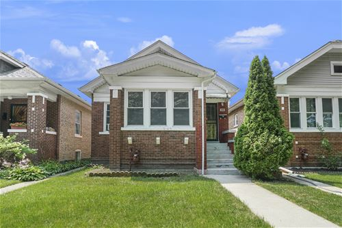 4824 N Lowell, Chicago, IL 60630