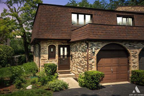 1781 Jefferson, Glenview, IL 60025