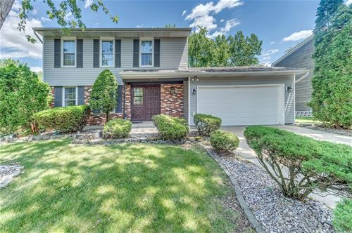 19949 S Rosewood, Frankfort, IL 60423