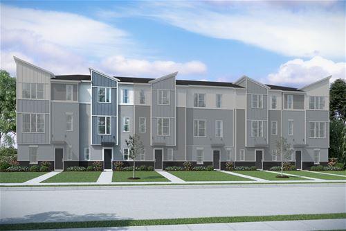 826 Finley Lot#4305, Aurora, IL 60504