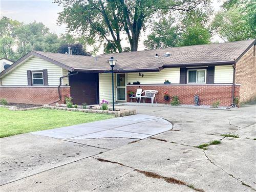 119 Queenswood, Bolingbrook, IL 60440