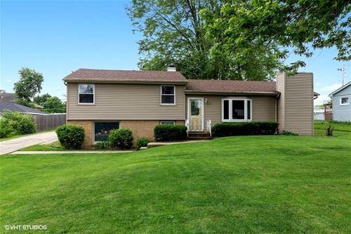 316 Hillside, New Lenox, IL 60451