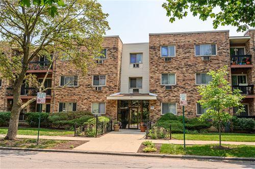 430 Home Unit 109S, Oak Park, IL 60302