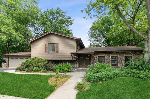 1420 Burr Oak, Homewood, IL 60430
