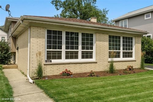 222 N Chester, Park Ridge, IL 60068