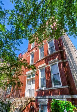1307 N Bosworth Unit 1F, Chicago, IL 60642