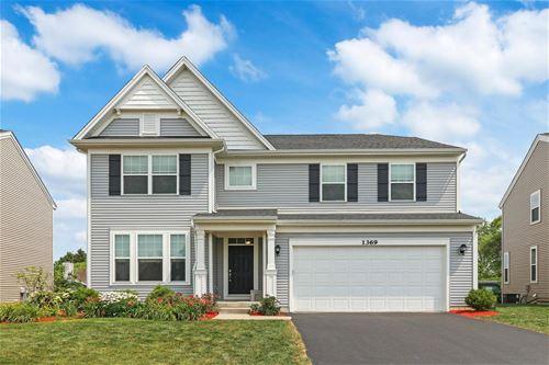 1369 W Courtland, Mundelein, IL 60060
