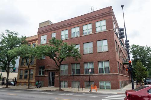 1701 N Damen Unit 105, Chicago, IL 60647
