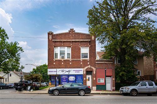 3540 N Pulaski, Chicago, IL 60641