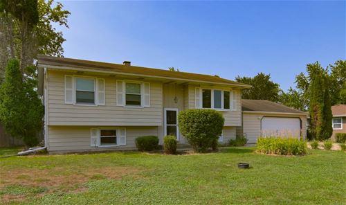 12823 W Clarendon, Zion, IL 60099