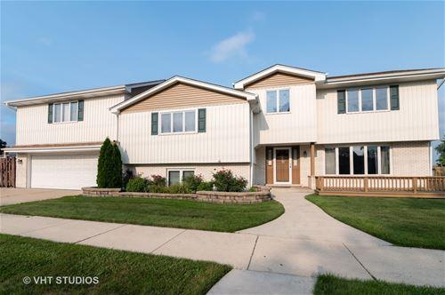 5740 W 101st, Oak Lawn, IL 60453