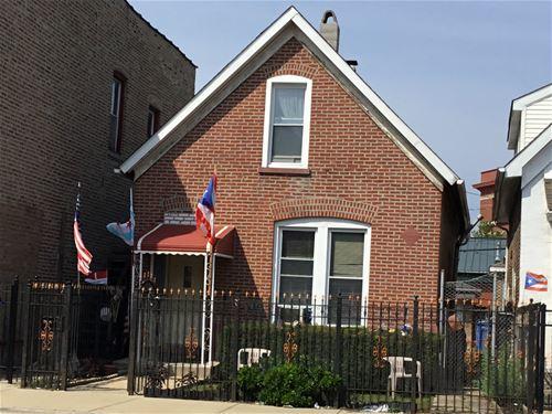 3686 W Grand, Chicago, IL 60651