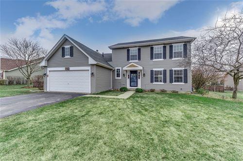 705 Pinehurst, Oswego, IL 60543