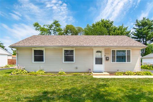 806 Cypress, Joliet, IL 60435