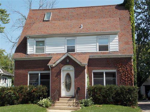 1508 W Monroe, Waukegan, IL 60085