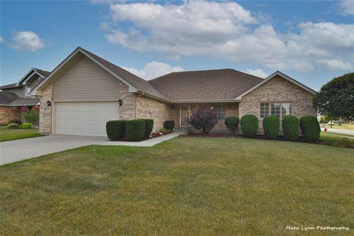 376 Heritage, Romeoville, IL 60446