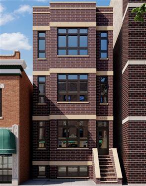 4854 N Damen Unit 1, Chicago, IL 60625