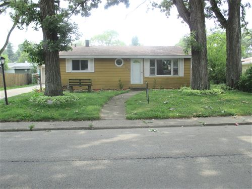 421 Blackhawk, Carpentersville, IL 60110