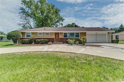 105 N Wolf, Prospect Heights, IL 60070