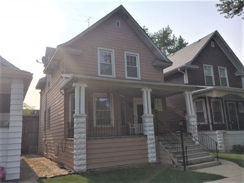 4430 N Springfield, Chicago, IL 60625