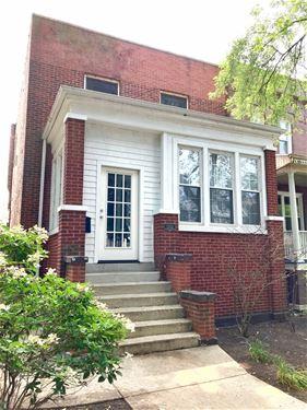 1305 W Columbia, Chicago, IL 60626