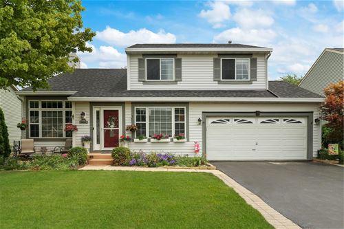 18200 W Banbury, Gurnee, IL 60031