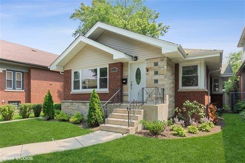 9529 S Hamilton, Chicago, IL 60643