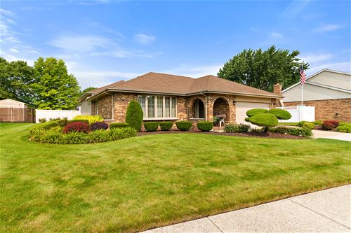 15242 Royal Foxhunt, Orland Park, IL 60462