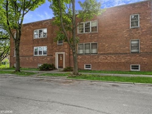 2635 W Pratt Unit 1S, Chicago, IL 60645