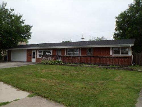 6217 Birmingham, Chicago Ridge, IL 60415