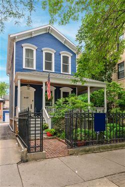 449 W Fullerton, Chicago, IL 60614