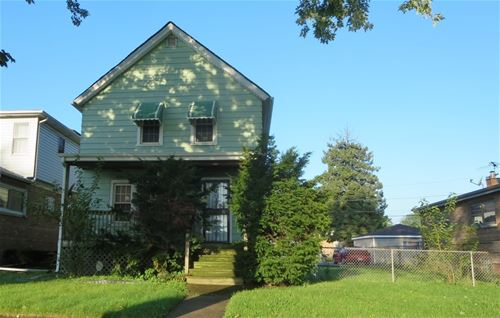 446 Rice, Bellwood, IL 60104