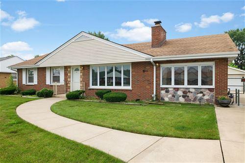 6235 W 90th, Oak Lawn, IL 60453