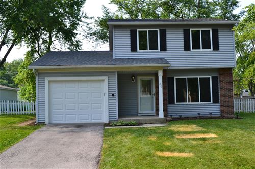 337 Rockhurst, Bolingbrook, IL 60440