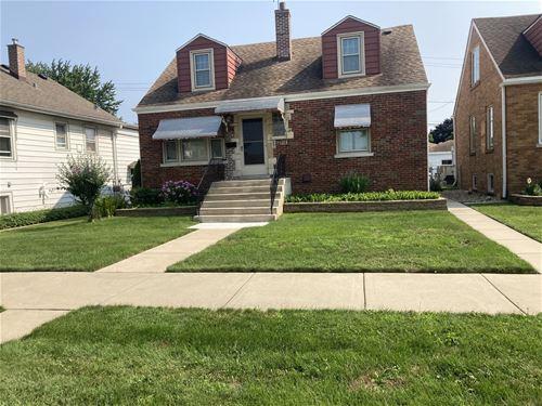 7715 W Bryn Mawr, Chicago, IL 60631
